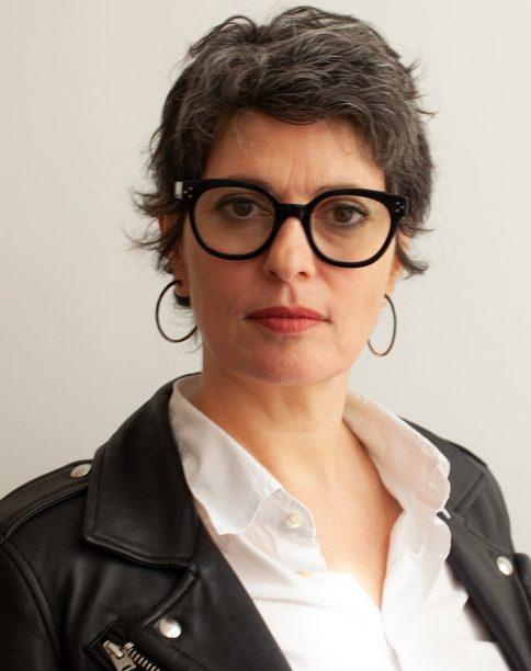 Olivia Benhamou Portrait
